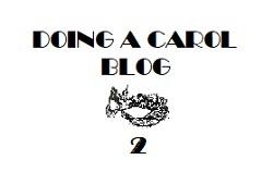 DOING A CAROL BLOG PIC 2