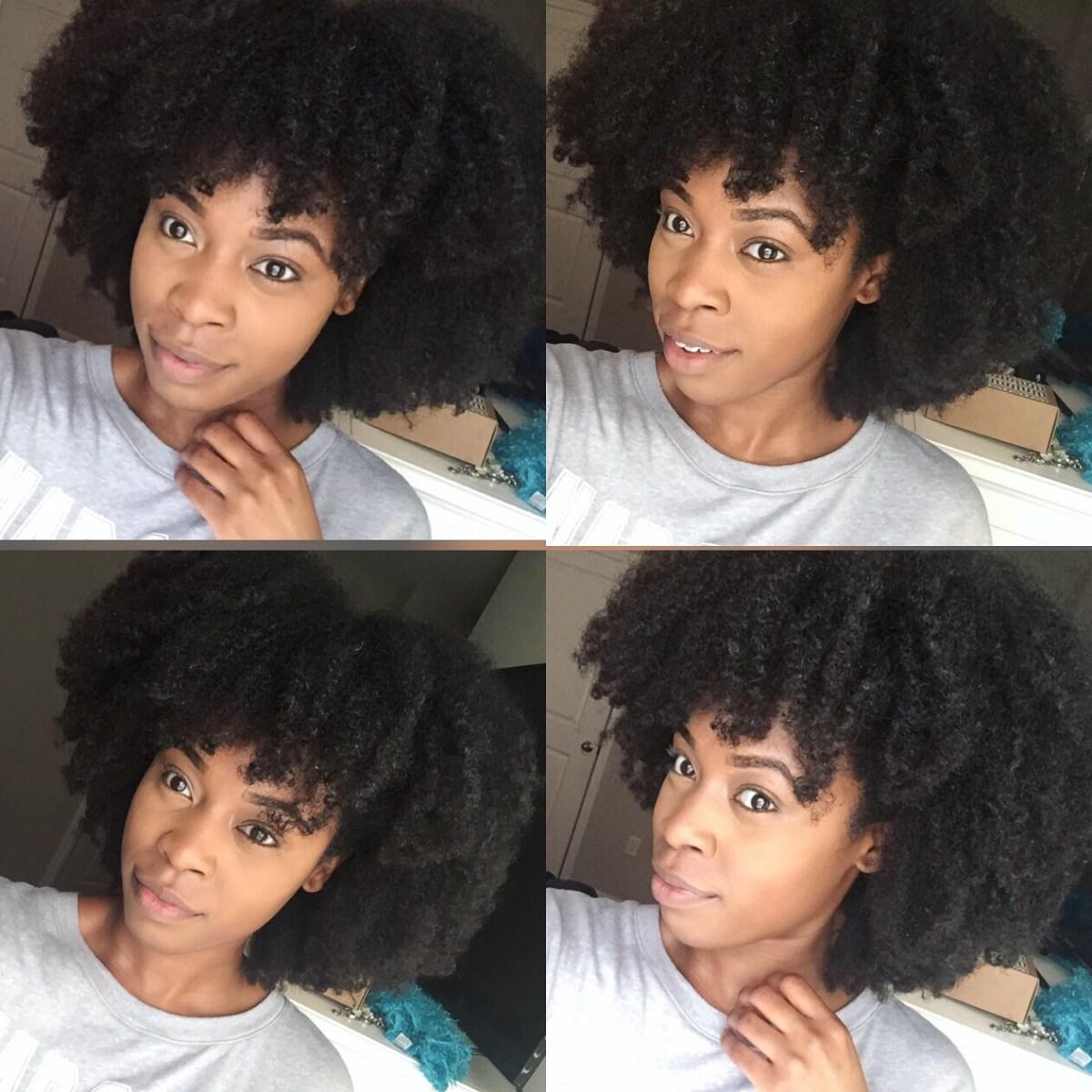 week in hair weekly