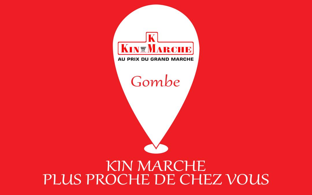 Kin Marché 24 novembre