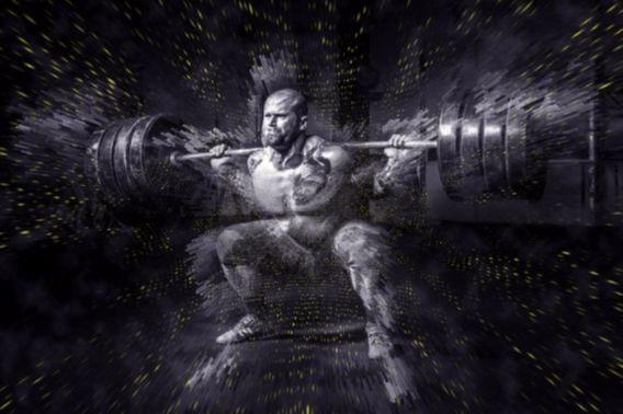テストステロンを増やすにはハードな筋トレが一番効果的