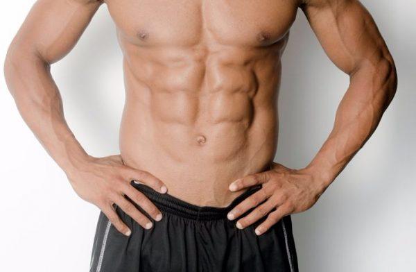 テストステロンで腹筋をガッツリ割る!超効率的腹筋強化法!