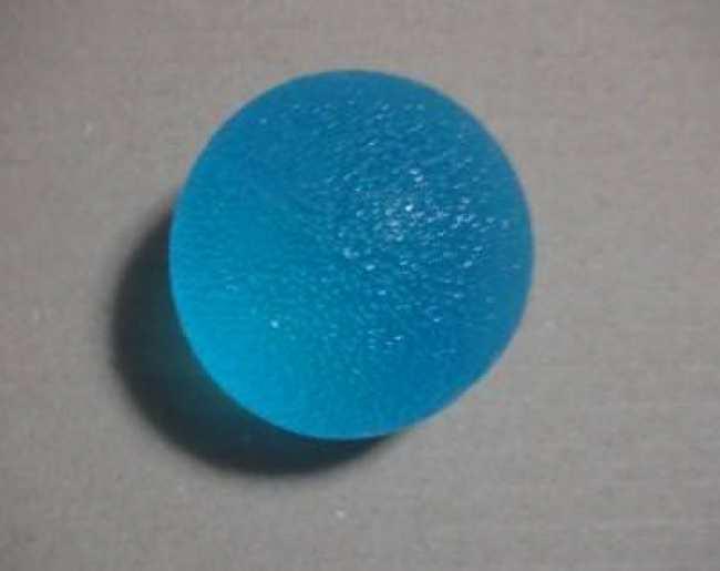 Gripballスーパーハード ブルーの画像