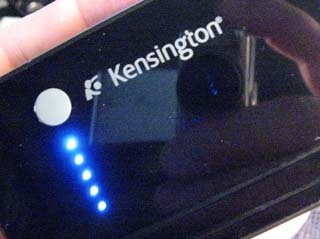 Kensington Portable Power Pack