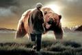 Werner Herzog's Grizzy Man