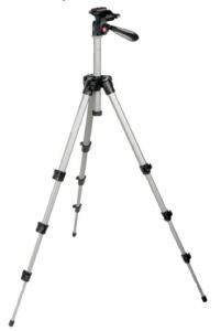 MK393-PD Photo-Movie Kit QR  tripod