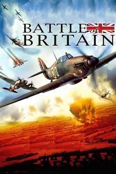 битва за англию фильм 1969