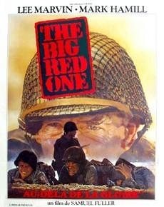 большая красная единица фильм 1980