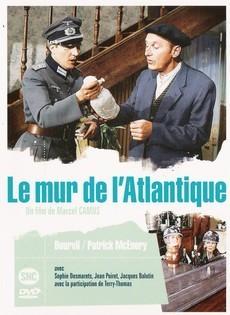 атлантический вал фильм 1970