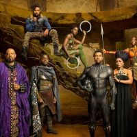 On the dopeness of Black Panther