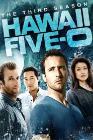 HAWAII FIVE-0 3