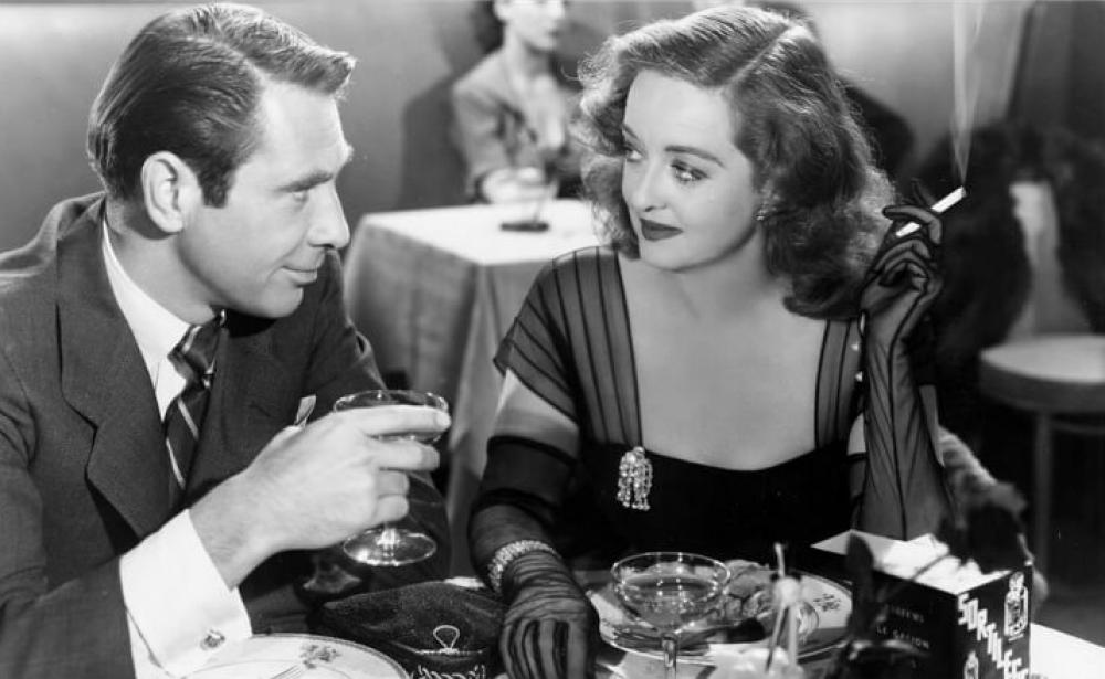 All About Eve | Kino Cameo Winterthur
