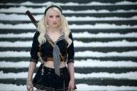 Бесстрашная воительница снов из стильного недооцененного экшена Зака Снайдера.