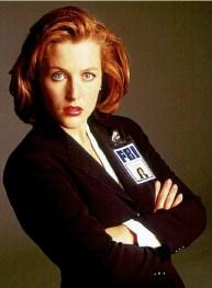 Интеллект плюс импозантная внешность сделали сотрудника ФБР новым женским идолом 90-х годов
