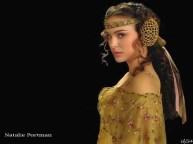 Главная принцесса всех любителей фантастики по ту сторону экрана. Несравненная Падме Амидала и еще более несравненная Натали, выросшая из маленькой киллерши во властительницу планеты