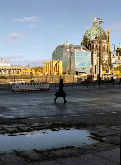 No title. Berlin © Jerominus 2012
