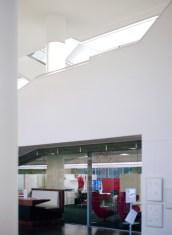 OBA Public Library Amsterdam Jo Coenen architect, 2005 © Jerominus 2011