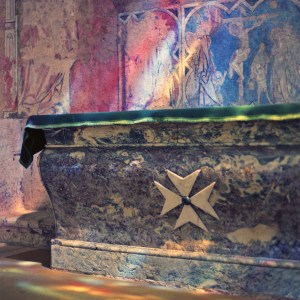 Chapelle de Sainte-Marine, Combrit, Bretagne (Finistère) 16th Century © Prosper Jerominus 2005