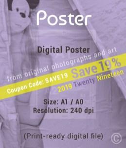 2019 - All Poster files -19% Twenty Nineteen