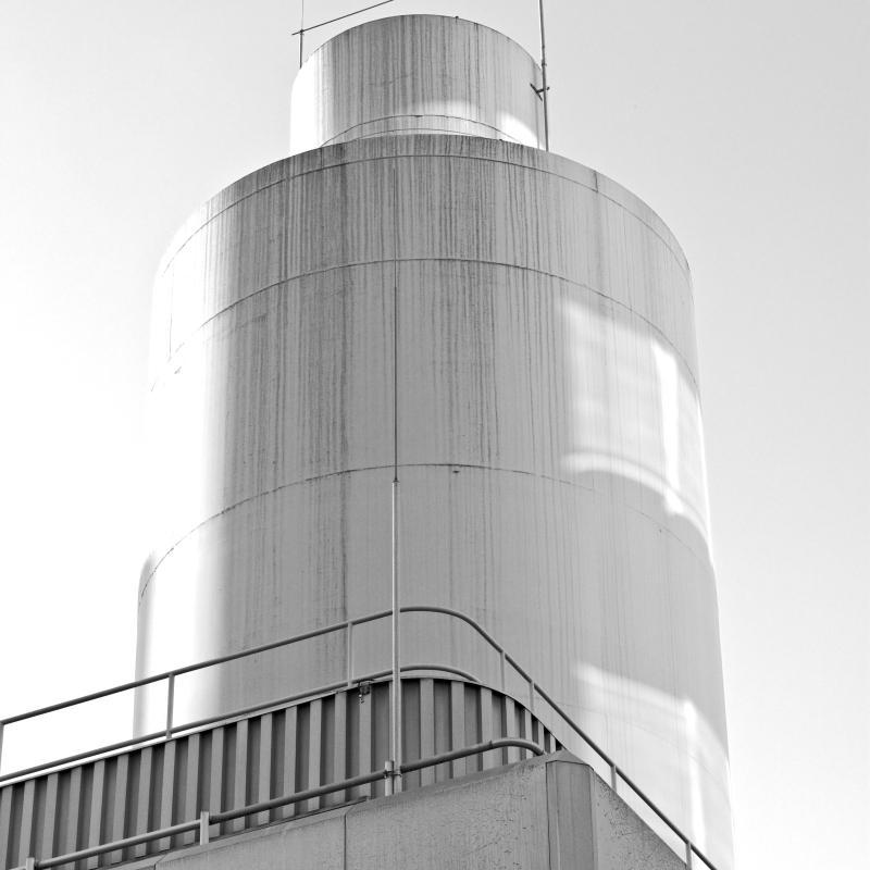 Antennae Building
