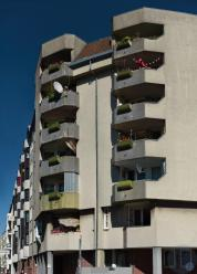 Happy balconies - La passion des balcons - Corner - Berlin