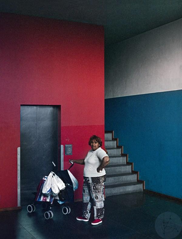 The welcome Piraeus building Amsterdam - KNSM-Eiland Koolhoff Architekten and Rapp Architects