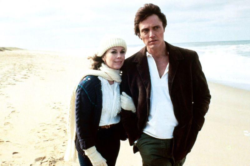 Natalie Wood iChristopher Walken nieukrywali swojej przyjaźni. Co więcej, właśnie ta przyjaźń była powodem wielu spięć Wood zjej niezwykle zazrosnym mężem.