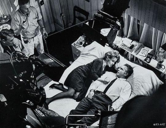 Elizabeth Taylor iRichard Burton - małżeństwo - Kto się boi Virginii Woolf