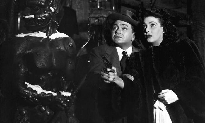 Intruz - Orson Welles- kultowe filmy naNetflix