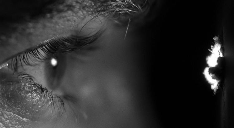 Dziura wścianie Normana Batesa - Psychoza