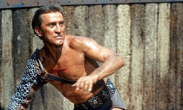 Stare filmy napolskim netfliksie - Spartakus