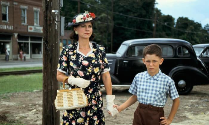 Forrest Gump - filmowe matki