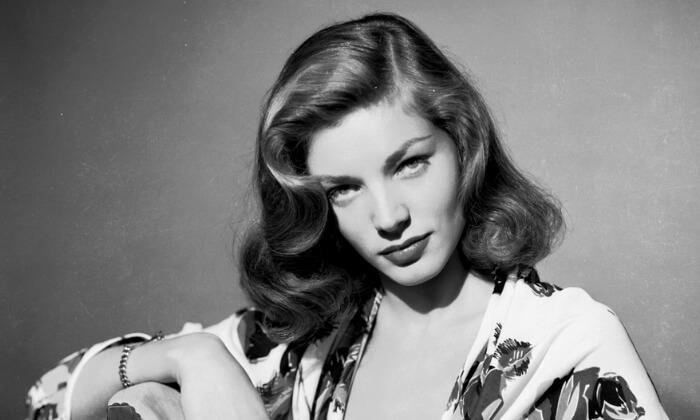 Hollywood opolskich korzeniach - Lauren Bacall