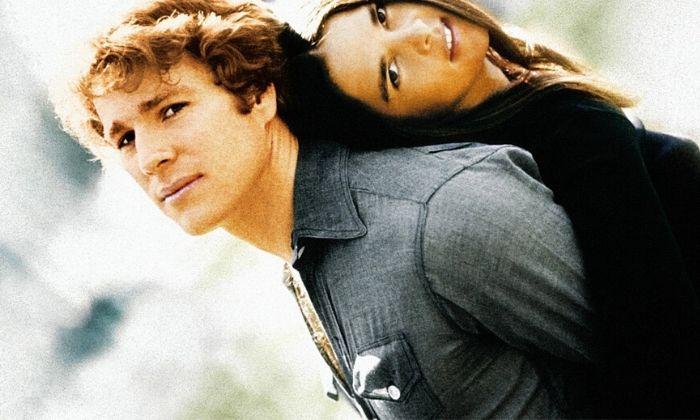 love story - kultowe filmy omiłości