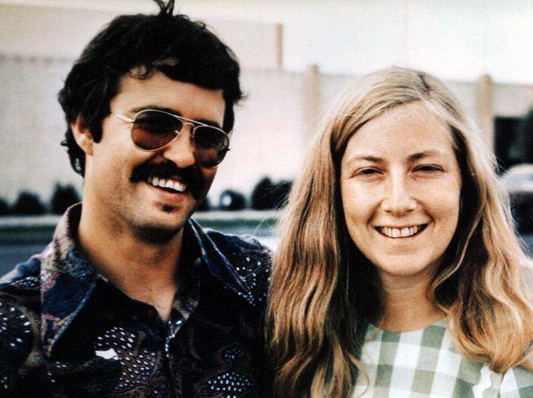 Bill iEmily Harris, rok 1973