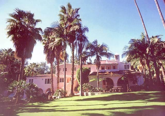 Pink Palace Jayne Mansfield