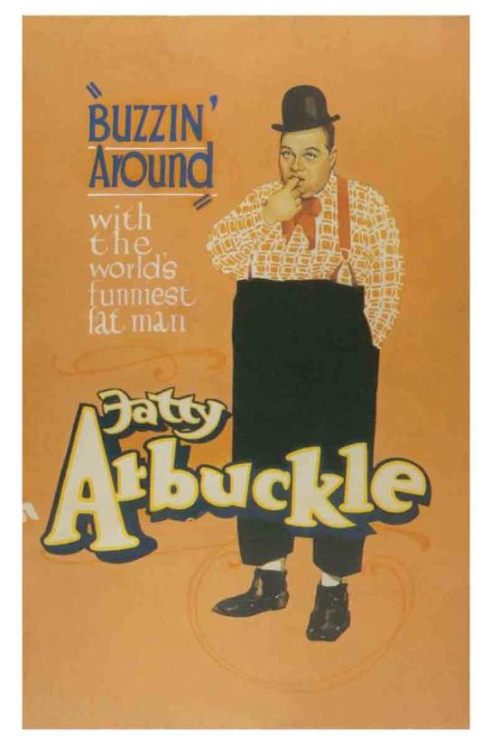Jeden zostatnich filmów Arbuckle'a