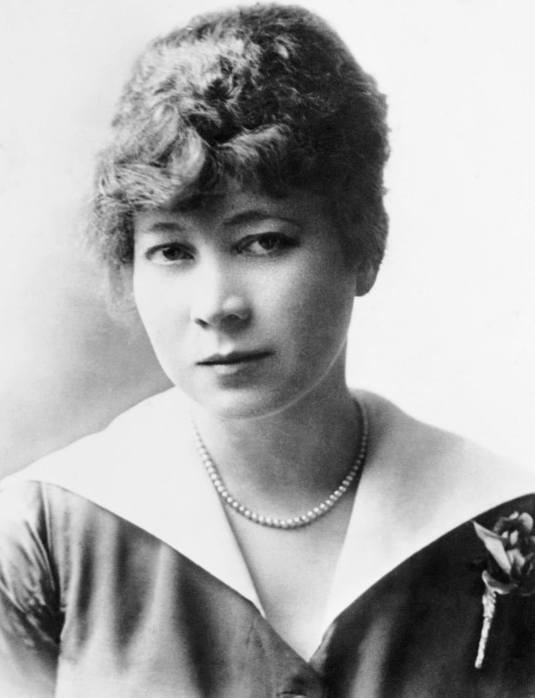 Dorothy Millette