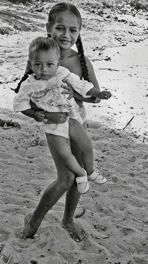 Cheyenne Brando, lata 70