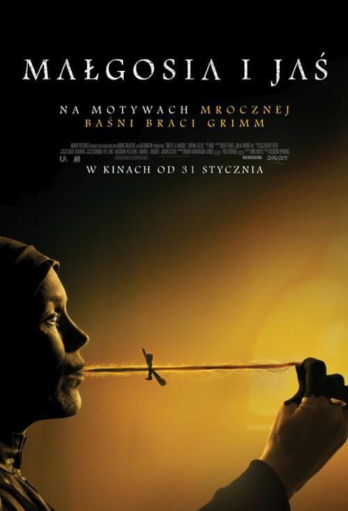 Małgosia i Jaś Cały film cda