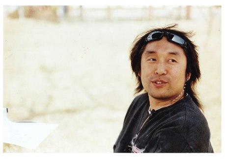Sound Recordist - Ahn Bok Nam