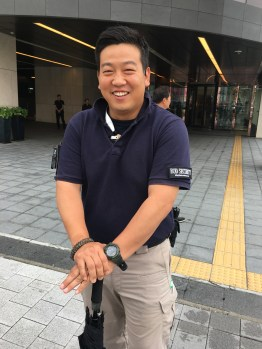 Security - Min