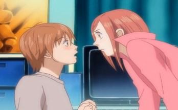 Ootani Atsushi & Koizumi Risa