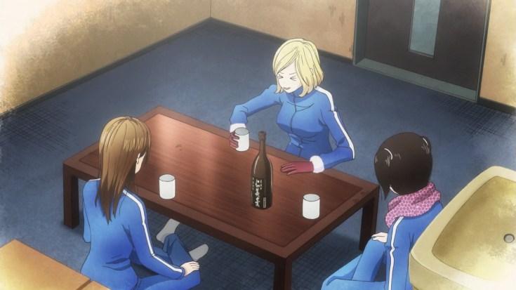 Tiga Anggota Gokudolls