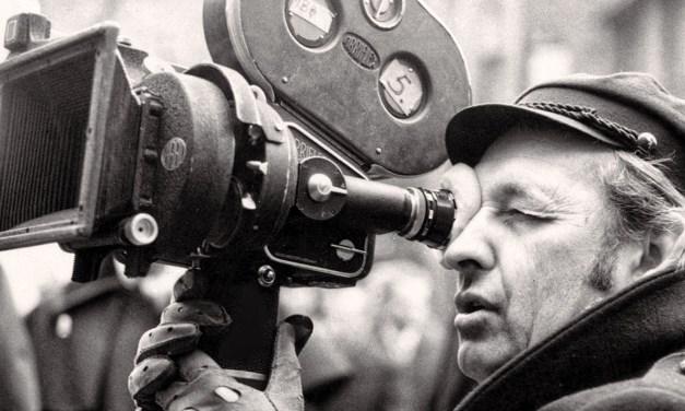 Les Fleurs bleues : In Memoriam Andrzej Wajda (1926–2016)