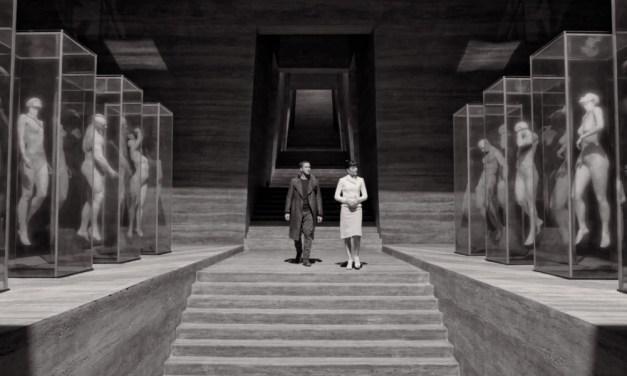 Blade Runner 2049 : le nouveau modèle