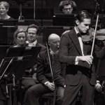 "<span class=""caps"">RIDM</span> – A Modern Man : Narcisse au violon"