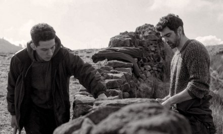 God's Own Country : l'amour dans le pré
