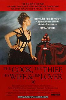 Cookloverwifethief