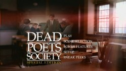 theory analysis dead poets society Peck's theory of love and discipline  dead poets society dead poets society hysterical text  more about comparative literary assignment: dead poet's.