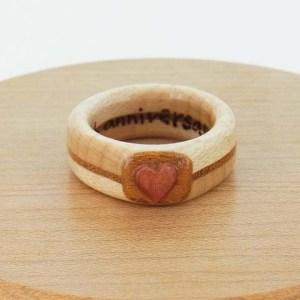 木婚式 お祝い プレゼント